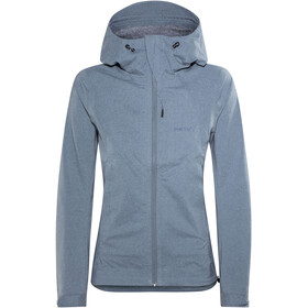 Meru Vielhau Softshell Jacket Women Navy